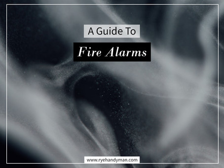 A Guide To Fire Alarms