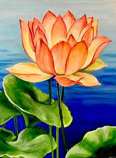 Lotus 16x20 Acrylic.jpeg