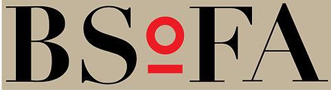 Boulder School of Fine Art logo