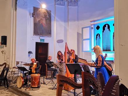 Concerto dell'Euron Ensemble