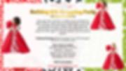 Holiday Gift Wrap Party 2019-2020 90s Ki