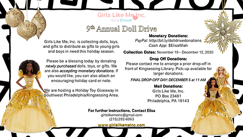 doll drive rain date 2020-2021 Good Trou