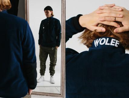 Wolee: Winter 17/18