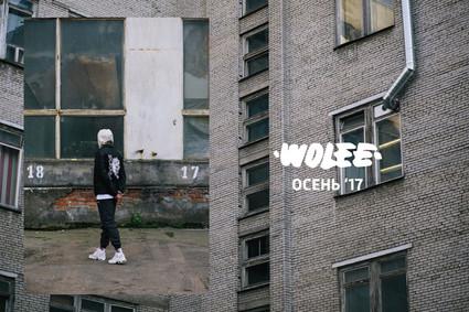 Wolee — Autumn 2017