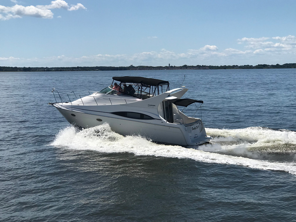 Boat, yacht, RV, picture, SeaClutch