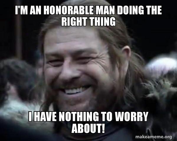 Game of thrones management meme