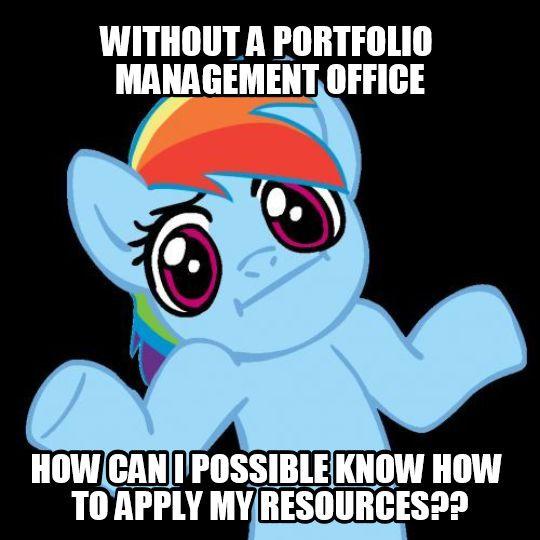 Project, Program, Portfolio, management