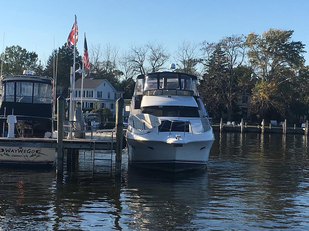 boat, yacht, RV, SeaClutch