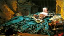 Особо сложные наборы Эстэ - что это. Или моя маркиза де Помпадур, продвижения.
