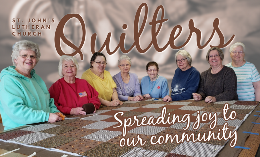 St. John's Quilters