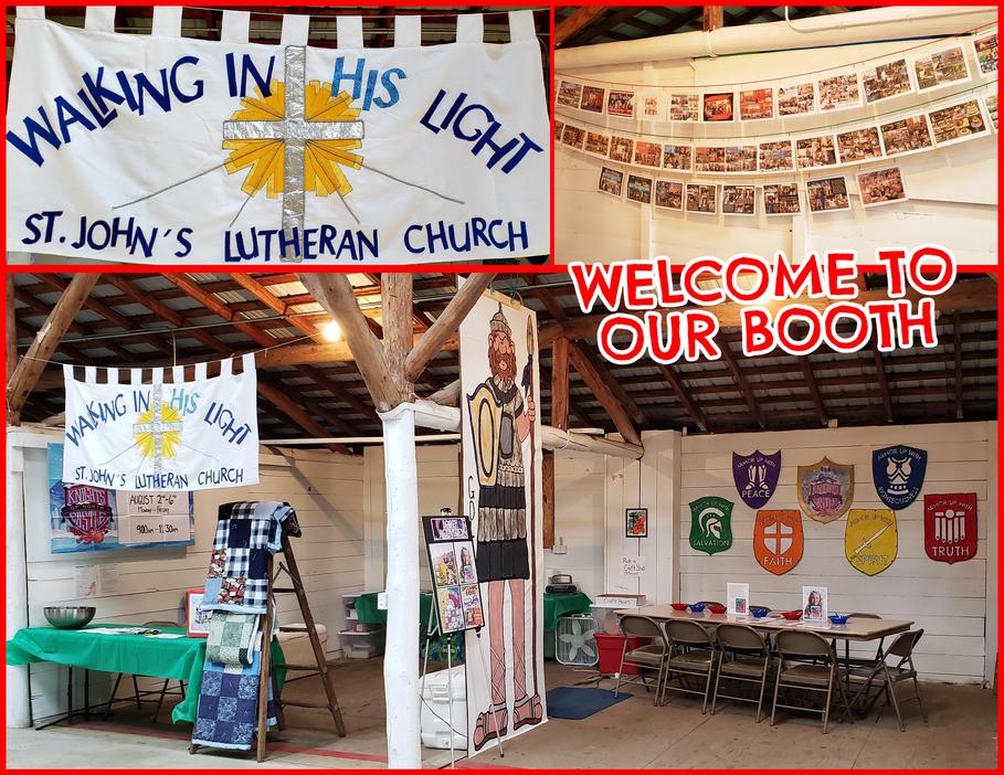 2021 Aitkin County Fair