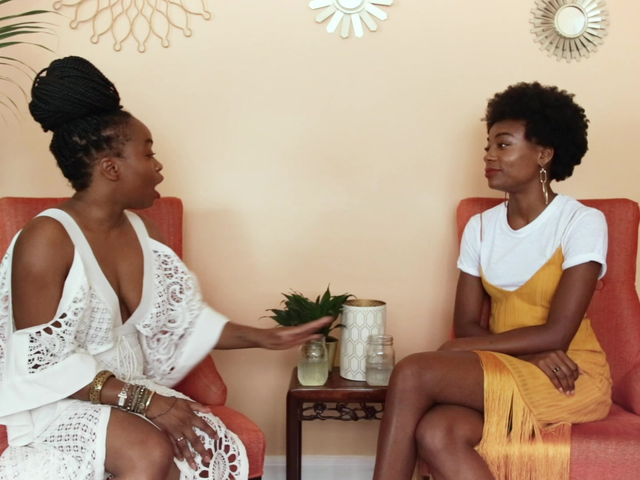 The Purpose Talks with Lourdes Anita: Episode 1
