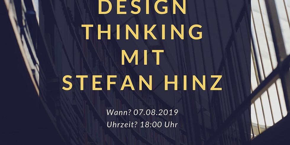 BPW Bonn Design Thinking im Schnellwaschgang