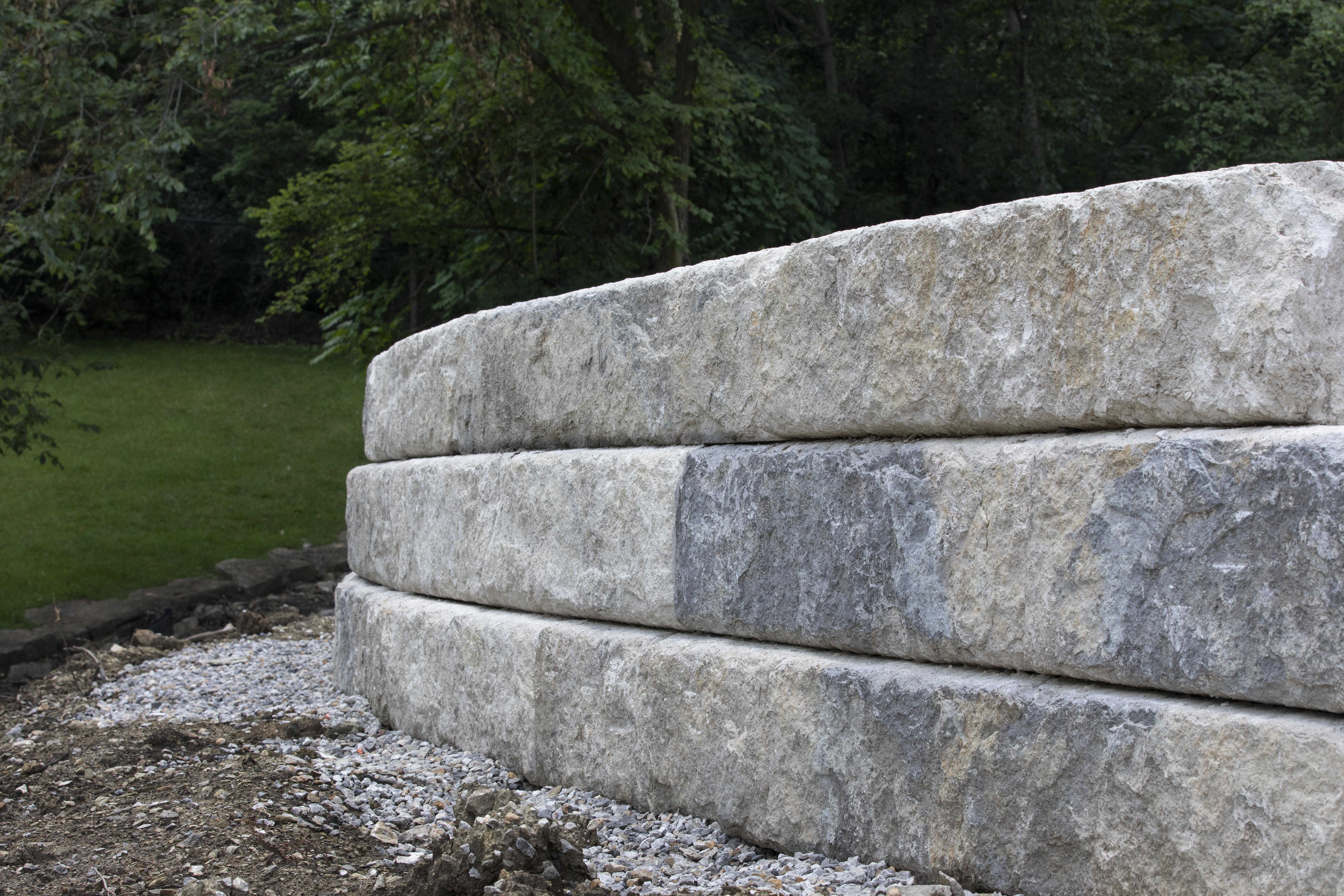 Clearwater Blend Limestone