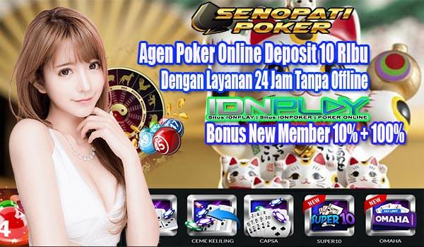 Situs Domino Qq Gampang Menang