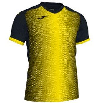 Tee-shirt JOMA Supernova coupe homme ref : 120284