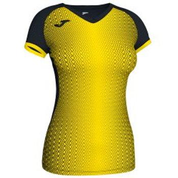 Tee-shirt JOMA Supernova coupe femme ref : 900890