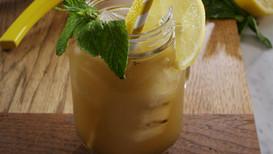 Dirty Dishes: Lemonade