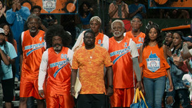 Uncle Drew: Squad