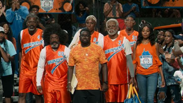 Uncle Drew: Squad