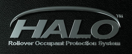 HALO Rollover occupant Protection system logo