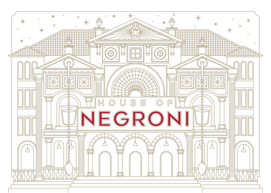 House of Negroni