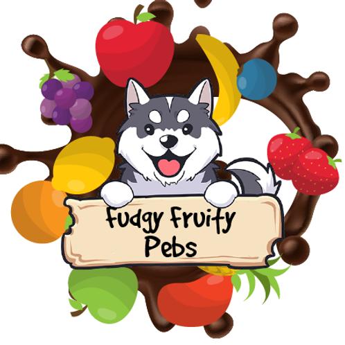 Fudgy Pebbles