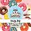 Thumbnail: Dough Boy- Deep Fried Dough + Cinnamon Sugar + Powdered Sugar