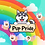 Thumbnail: Pup Pride - Goji Berries + Blueberries + Raspberry + Cotton Candy + Vanilla
