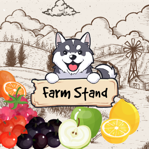 Farm Stand - Marshmallow, Lemon Zest, Green Apple, and Butterscotch