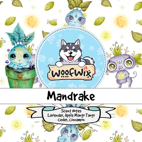 Mandrake - Lavender + Apple Mango Tango + Cedar + Cinnamon