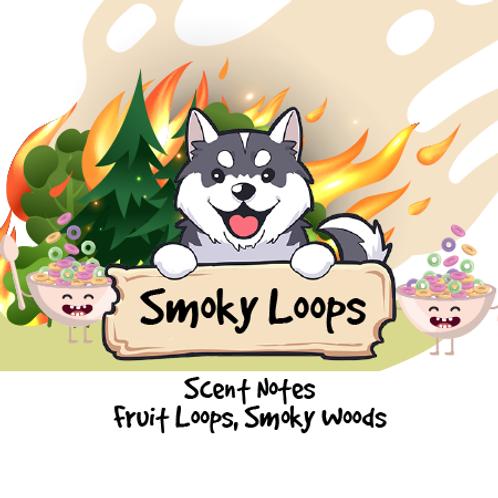Smoky Loops - Fruit Loops + Smoky Woods