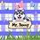 Thumbnail: Mr. Benny- Flannel Sheets & Fresh Cut Grass