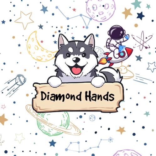 Diamond Hands - Lemonade + Donuts + Chestnuts & Brown Sugar + Toasted Coconut