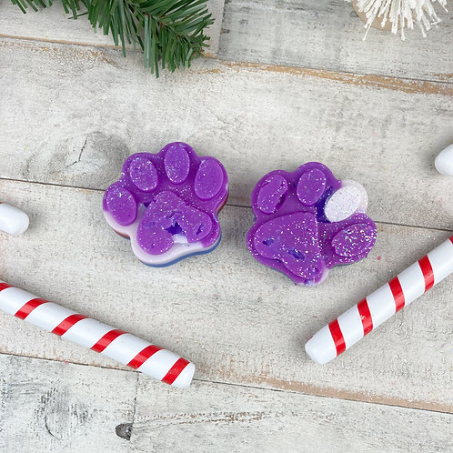Mrs Paws Bakery - Frosted Sugar Cookies