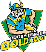 Rugby League Gold Coast Logo Transparent