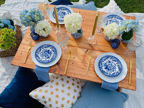 Luxury picnic in blue.jpg