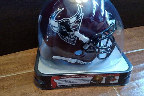 Schutt Authentic Mini Mesa State Helmet