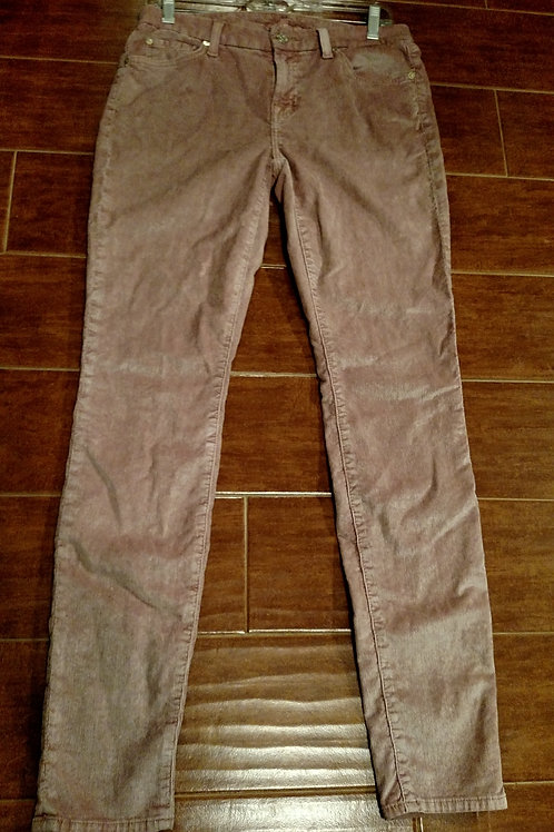 Nice Pink All for Mankind 7 Women's Jeans Size 29