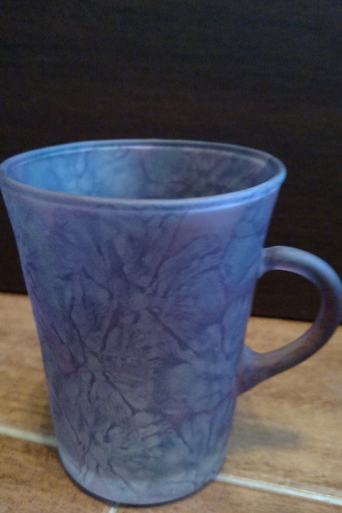 Kera Suchit Hand Painted Cup from Israel
