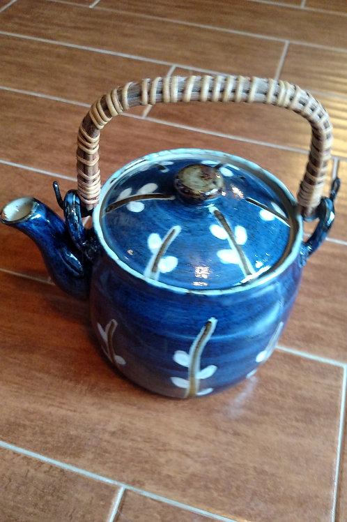Vintage Otagiri Original Japanese Tea Pot