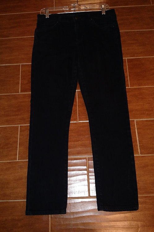 Nice Black Citizens of Humanity by Jerome Dahan Women's Pants. Size 29.