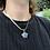 Thumbnail: Lapis Lazuli Star Pendant