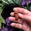 Thumbnail: Red Jasper Moon Pendant
