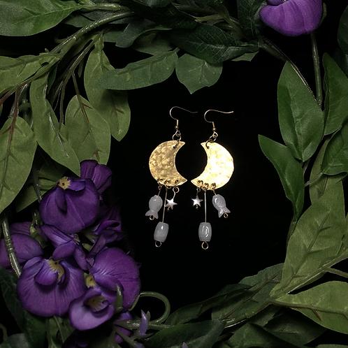 Amazonite Moons