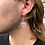 Thumbnail: Opalite Heart Earrings