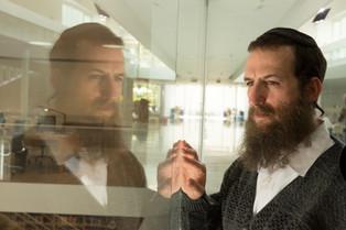 העדות: מאחורי הקלעים של הזוכה הגדול בפסטיבל חיפה, חלק א'