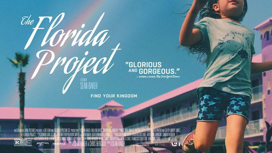 """The Florida Project"" (2017) - Movie Review"