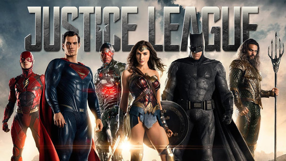 """Justice League"" (2017) - Movie Review"