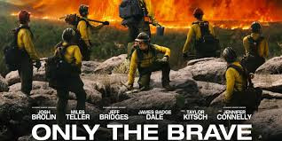"""Only the Brave"" (2017) - Movie Review"